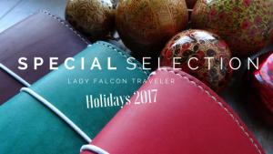 Xmas 2017 special selection